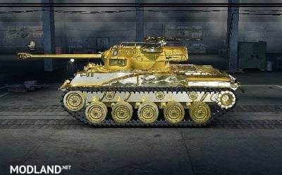 Type 64 Gold Edition 3.2 [9.22.0.1], 1 photo